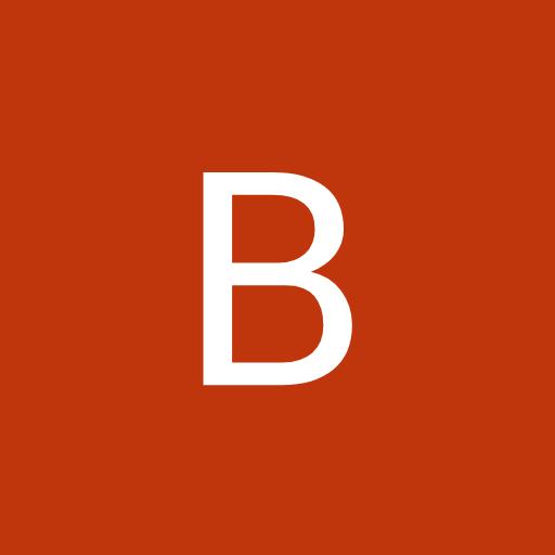 Benny Hay's avatar