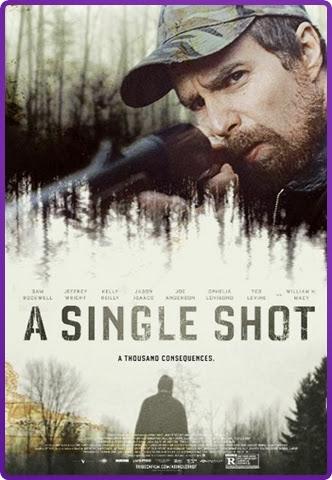 A Single Shot 2013 WEB-DL subtitulada