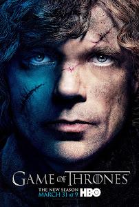 Trò Chơi Vương Quyền 3 - Game Of Thrones Season 3 poster