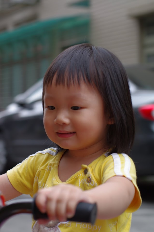 祖孫情(DA55* 1.4試拍)