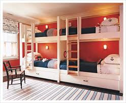 Bedroom Design Decor Kids Bunk Beds