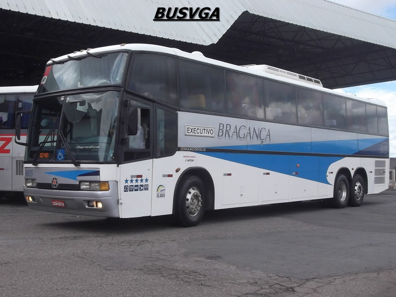 Bus cia auto via o bragan a fotos da net for Table 52 go bus