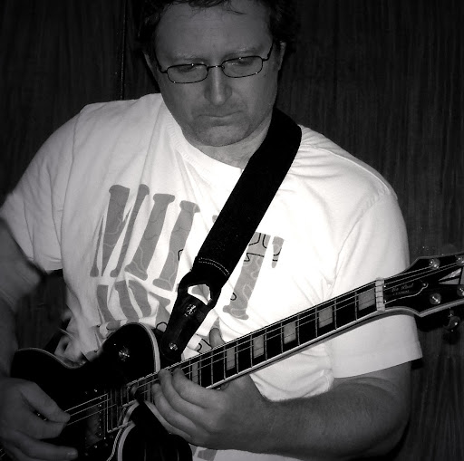 Kevin Webb