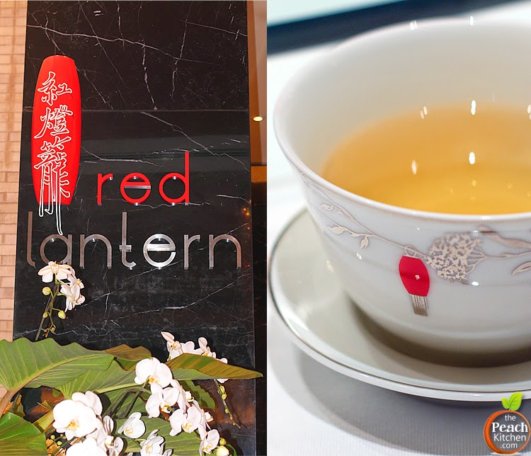 Red Lantern's Tie Guan Yin Tea