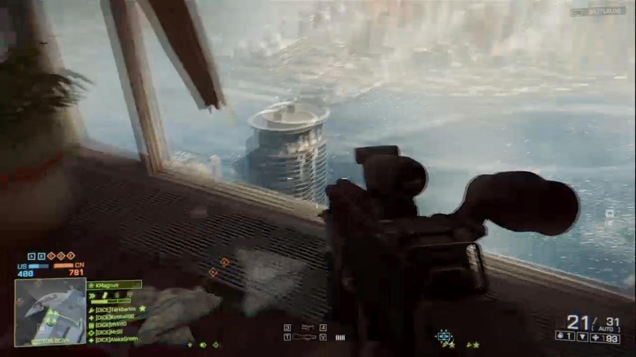 Một số hình ảnh về chế độ Multiplayer của Battlefield 4 - Ảnh 53
