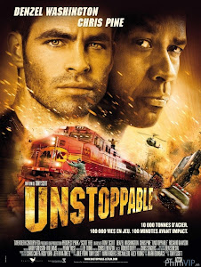 Hiểm Nguy Di Động - Unstoppable poster