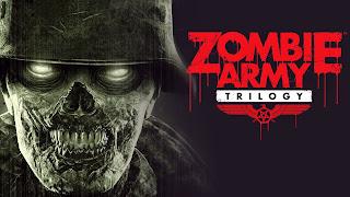 Zombie Army Trilogy | Сравнить цены и купить ключ дешевле