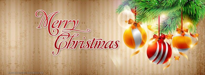 Ảnh bìa Merry Christmas