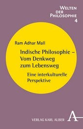 [Mall: Indische Philosophie, 2012]
