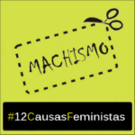 12 Causas Feministas