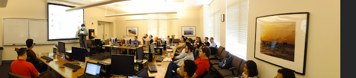 Summer Camp 2013 - NetFPGA