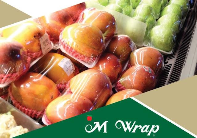Màng PE quấn thực phẩm Thái Lan