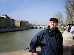 A stoic Seine shot