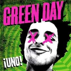 Download – CD Green Day – Uno – 2012