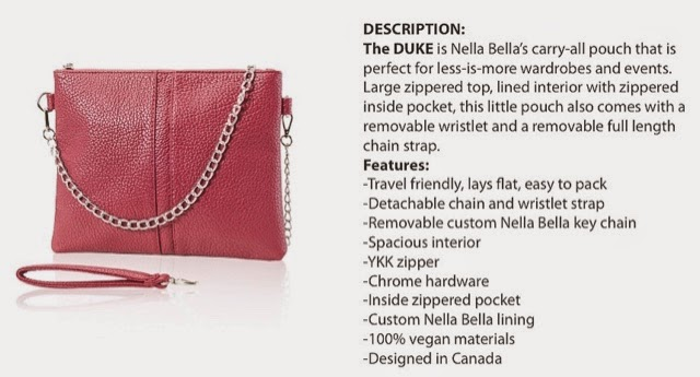 56236125aa Nella Bella By Tarek received their official approval from the People for  the Ethical Treatment of Animals (PETA)