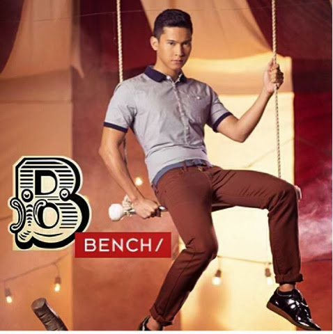 fierce blogs enchong dee for cirque de bench cirquedebench