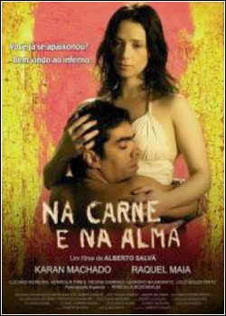 Download Na Carne e na Alma Dublado Torrent