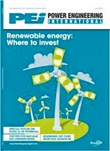 Free subscription to Power Engineering International June 2013