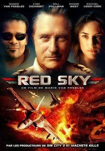 Bầu Trời Đỏ|| Red Sky