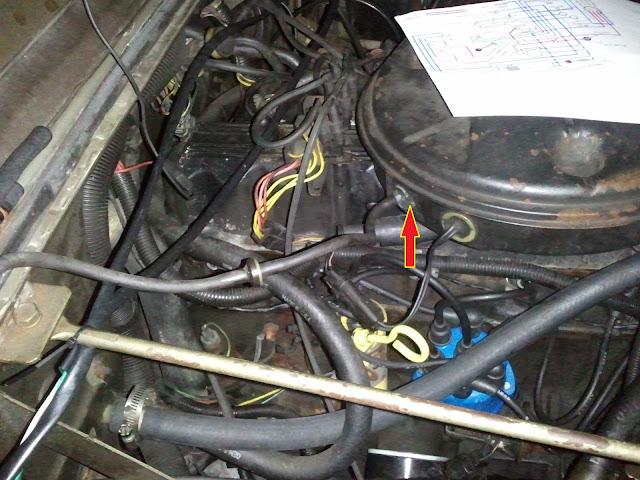 Vacuum Diagram 1990 Jeep Diy Enthusiasts Wiring Diagrams