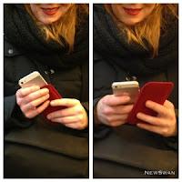 iPhone 5 - Tasche von pack & smooch