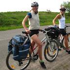 Велотур по Золотой Подкове - май 2011