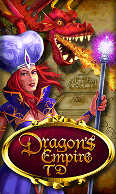 Dragon Empire TD [By AppOn Software] DETD1