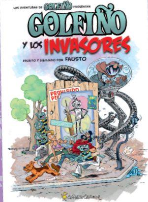Golfiño y los invasores - Fausto