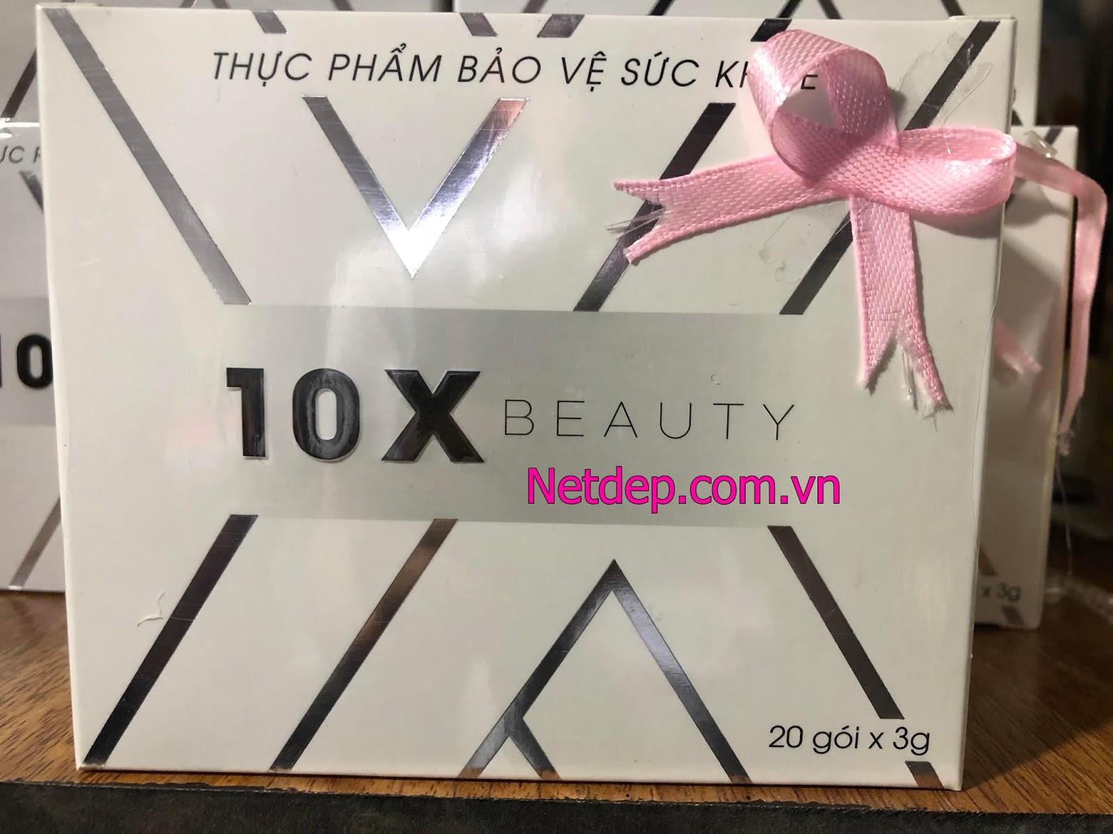 Phân biệt 10X beauty