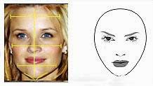 cat toc nu nang cao phan tich khuan mat va co the 5 Cắt tóc nữ nâng cao: Kiểu tóc cho khuôn mặt trái tim