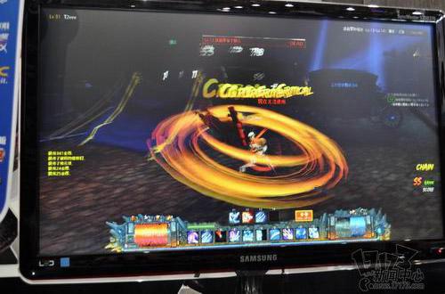 Tencent Games phát hành Kritika Online tại Trung Quốc 33