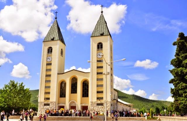 le Vatican va autoriser le culte marial à Medjugorje Blogger-image-1806665036