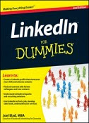 Linkedin for Dummies, 2nd Edition