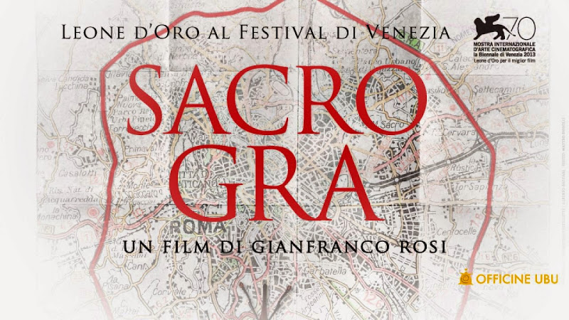 Sacro GRA Wallpaper