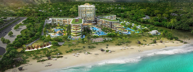 InterContinental Phú Quốc Long Beach Resort tuyển dụng Nhân sự