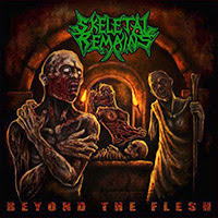 Skeletal Remains - Beyond The Flesh recenzja