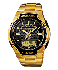 Casio Standard : CPW-500HD