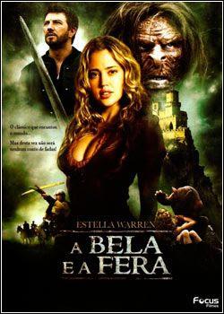 Download - A Bela e a Fera - DVDRip AVI Dublado