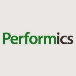 Performics-Newcast GmbH logo