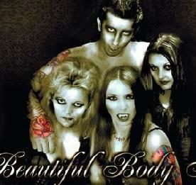 Beautiful Body art Narre warren beautifulbodyart on Myspace