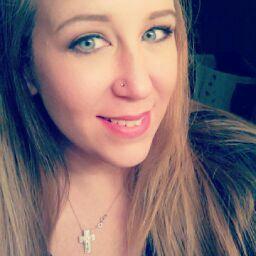 Ashley Cannon
