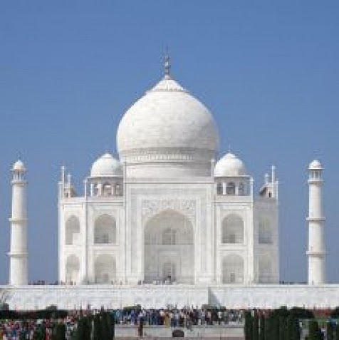 Taj With Guide Same Day Agra Tour