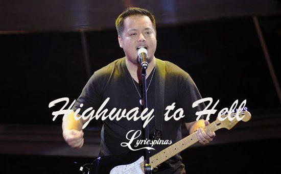 Nino Alejandro 'Highway to Hell'