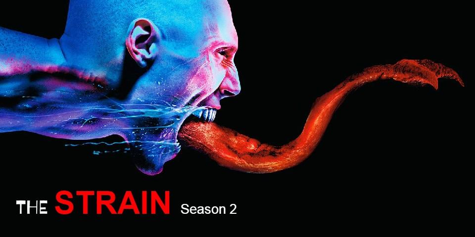 xem phim the strain phan 2 vietsub