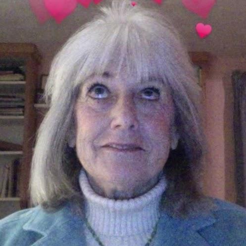 Patricia Ellis