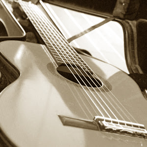 奥野隆ギター教室