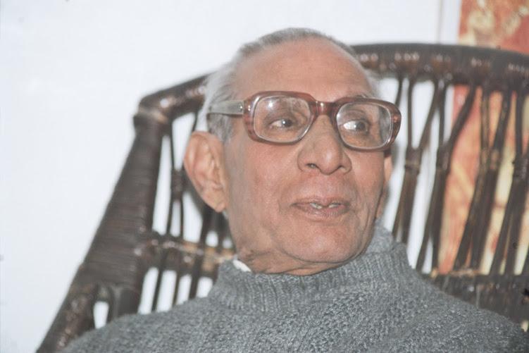 Dr R K Gupta