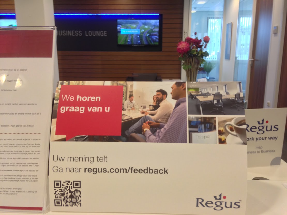 Regus reviewmanagement