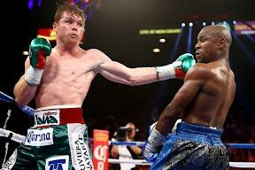 Тренировки боксера