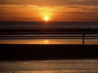Kuta Beach - Bali Picture